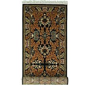 Link to 3' 3 x 13' Meshkabad Design Runner Rug