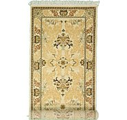 Link to 3' 3 x 9' 10 Meshkabad Design Runner Rug