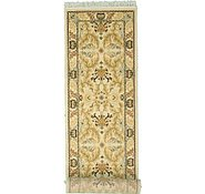 Link to 2' 7 x 13' Meshkabad Design Runner Rug