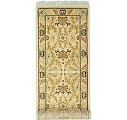 Link to 2' 7 x 9' 10 Meshkabad Design Runner Rug