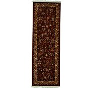 Link to 3' 3 x 9' 10 Tabriz Design Runner Rug