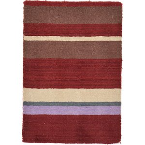 Link to 60cm x 90cm Reproduction Gabbeh Rug page
