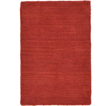 61x91 Reproduction Gabbeh Rug