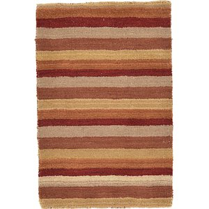 Link to 2' x 3' Reproduction Gabbeh Rug page