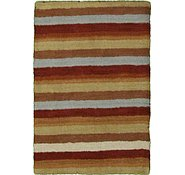 Link to 60cm x 90cm Reproduction Gabbeh Rug