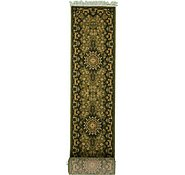 Link to 2' 7 x 13' Mashad Design Runner Rug