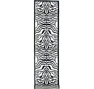 Link to 2' 4 x 9' 10 Reproduction Gabbeh Runner Rug