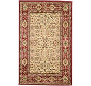 Link to 3' 3 x 5' 3 Kerman Design Rug