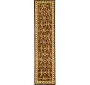 Link to 2' 6 x 9' 10 Mashad Design Runner Rug