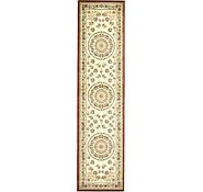 Link to 3' 3 x 13' Classic Aubusson Runner Rug