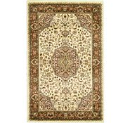 Link to 3' 3 x 5' 3 Kashan Design Rug