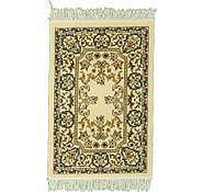 Link to 2' x 3' Kerman Design Rug
