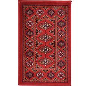 Link to 1' 8 x 2' 8 Bokhara Rug