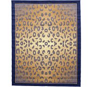 Link to 7' 10 x 9' 10 Reproduction Gabbeh Rug