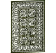 Link to 3' 3 x 5' Bokhara Rug