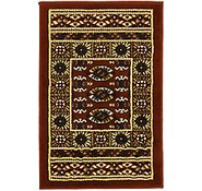 Link to 2' x 3' Bokhara Rug