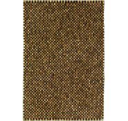 Link to 5' x 8' Wooden Wood Rug
