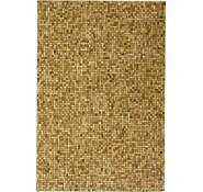 Link to 6' x 9' Wooden Wood Rug