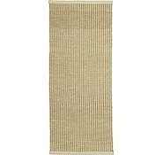 Link to 2' 6 x 8' Sisal Seagrass Seagrass Runner Rug
