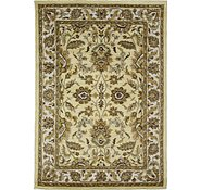 Link to 5' 7 x 7' 11 Classic Agra Rug