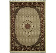 Link to 11' 2 x 15' 9 Tabriz Design Rug
