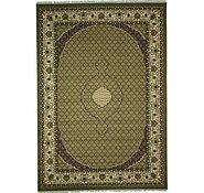 Link to 11' 2 x 15' 9 Tabriz Design Rug
