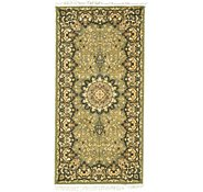 Link to 3' 3 x 6' 7 Mashad Design Rug