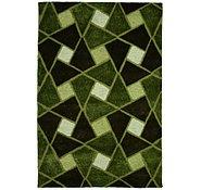 Link to 5' x 7' 3 Textured Shag Rug