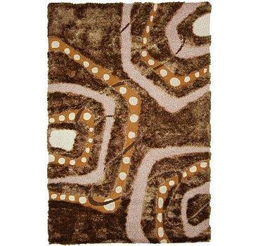 152x221 Textured Shag Rug