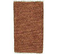 Link to 2' 11 x 5' 1 Solid Shag Rug