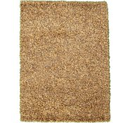 Link to 5' 9 x 7' 9 Solid Shag Rug