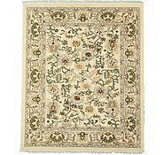 Link to 8' 2 x 9' 10 Tabriz Design Rug