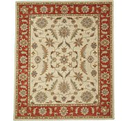 Link to 8' 3 x 9' 10 Classic Agra Rug