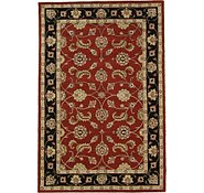 Link to 6' 7 x 9' 10 Classic Agra Rug