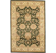 Link to 6' 7 x 9' 10 Isfahan Design Rug