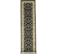 Link to 2' 7 x 11' 10 Kashan Design Runner Rug