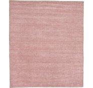 Link to 8' 5 x 9' 9 Handloom Gabbeh Rug