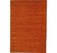 Link to 6' 6 x 9' 6 Handloom Gabbeh Rug