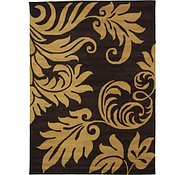 Link to 8' 2 x 11' 1 Floral Agra Rug