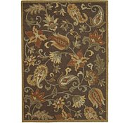 Link to 5' x 7' 1 Floral Agra Rug