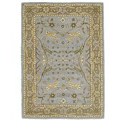 Link to 5' 7 x 7' 10 Classic Agra Rug
