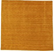 Link to 9' 8 x 9' 8 Handloom Gabbeh Square Rug