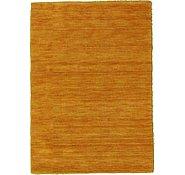 Link to 3' 4 x 4' 8 Handloom Gabbeh Rug