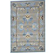 Link to 5' 3 x 7' 9 Meshkabad Design Rug