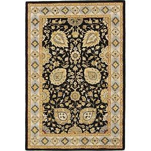 6' 7 x 9' 10 Classic Agra Rug
