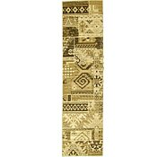 Link to 2' 7 x 9' 10 Cut & Loop Runner Rug