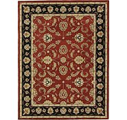 Link to 10' 2 x 13' 1 Classic Agra Rug