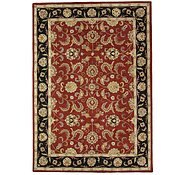Link to 11' 3 x 16' Classic Agra Rug