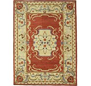 Link to 10' 2 x 13' 1 Classic Aubusson Rug
