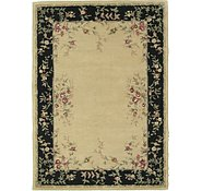 Link to 7' 5 x 10' 2 Classic Aubusson Rug